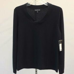 Jones New York Sz M cashmere sweaters